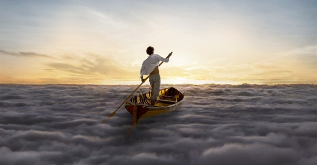 Pink Floyd say goodbye with 'The Endless River'