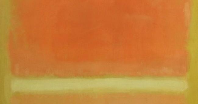 2 Mark Rothko paintings highlight New York auction