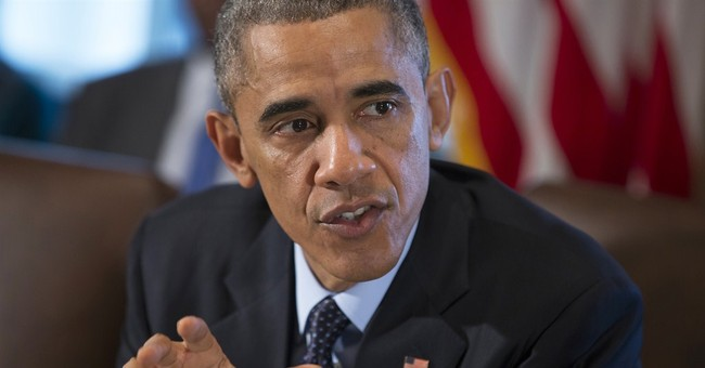 In party's losses, Obama sees an opportunity
