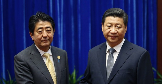 Japan-China ties still fragile after leaders meet