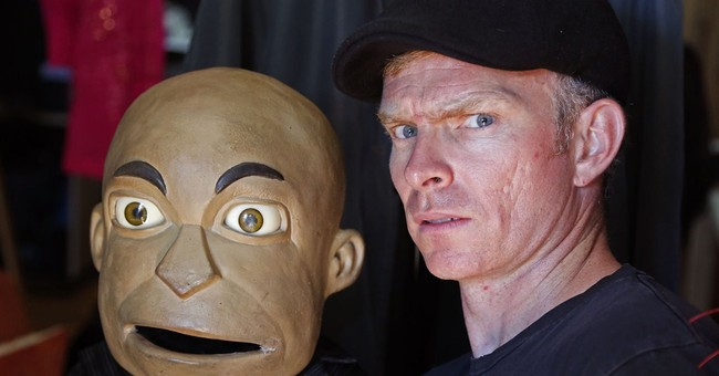 South African puppeteer to challenge gagging order