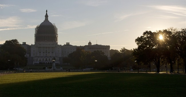 Congress returns for lame-duck session