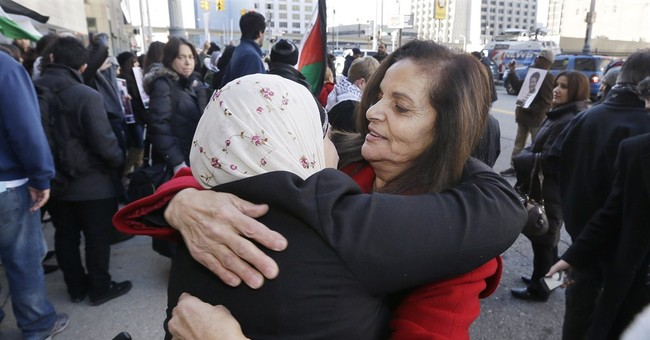 Palestinian activist guilty in US immigration case