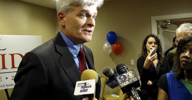 Rand Paul headlines GOP rally in La. Senate race