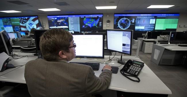 AP IMPACT: US agencies struggle vs. cyberattacks