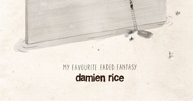 """Review: Rice's """"Fantasy"""" is a lovely reality"""