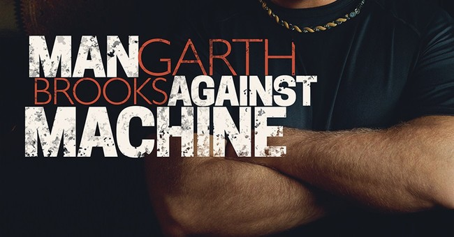 Music Review: Garth Brooks returns after 13 years