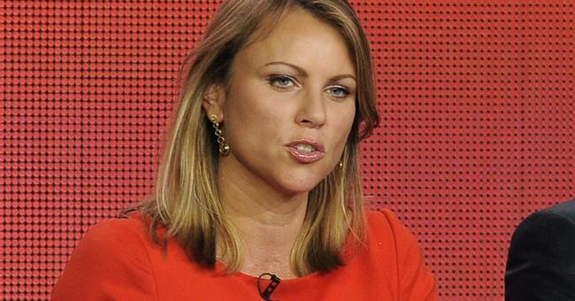 CBS' Logan quarantined after Ebola report
