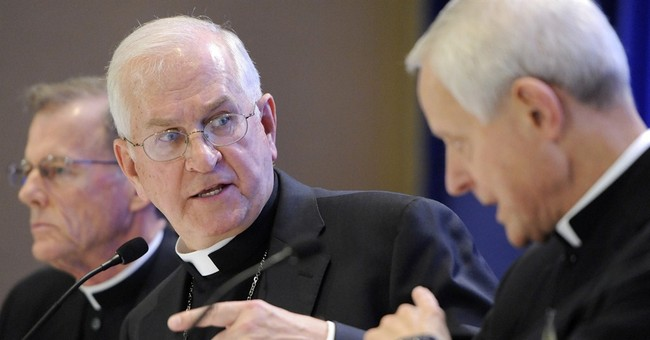 US Catholic bishops try to calm anxiety over pope