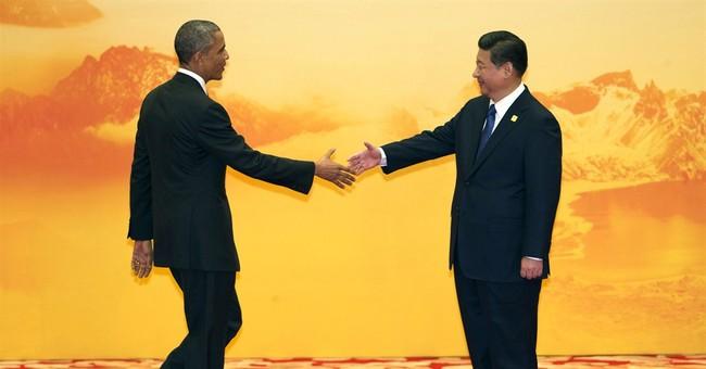 APEC summit gets underway outside Beijing