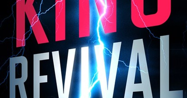 Review: King returns to true horror in 'Revival'