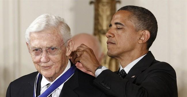 John Doar, ex-DOJ civil rights lawyer, dies at 92