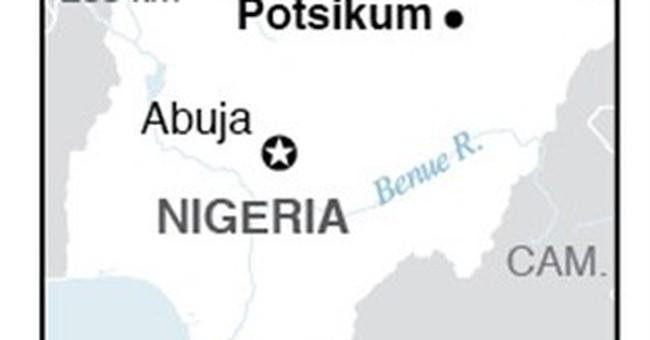 Nigerian ambassador blasts US refusal to sell arms
