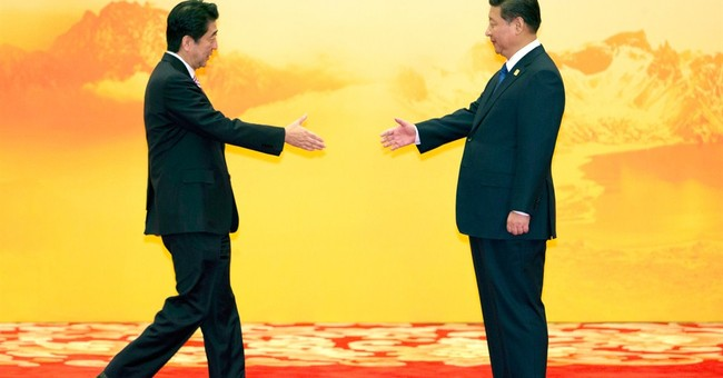 China wins support for Asia-Pacific trade proposal