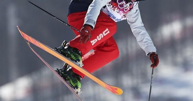 Olympic skier Krass wins high school soccer title