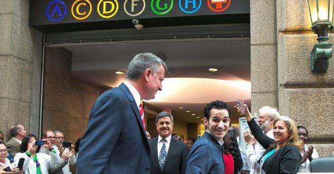 Doctor who had Ebola leaves New York City hospital