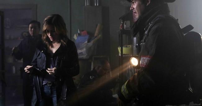 NBC airs three-drama crossover story line