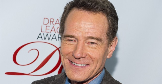 Bryan Cranston reads profane hit nursery rhyme