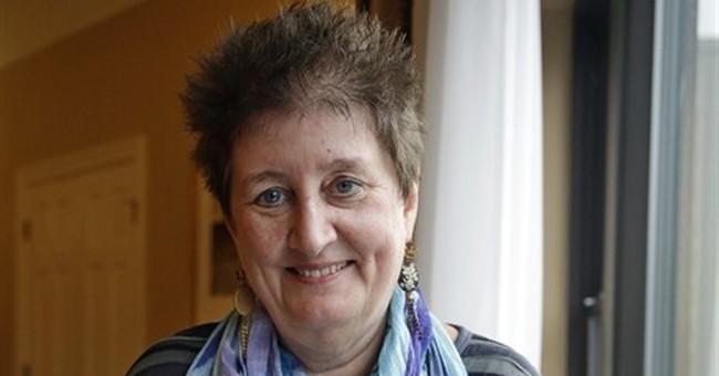 Katha Pollitt's new book takes on abortion debate