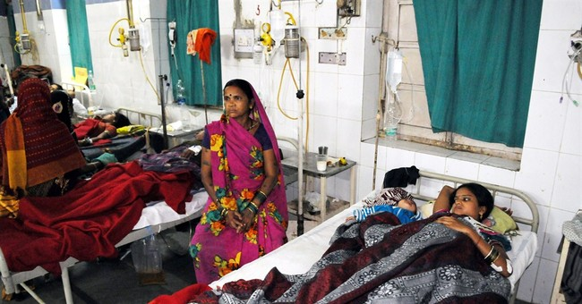 At least 11 women die after sterilization in India