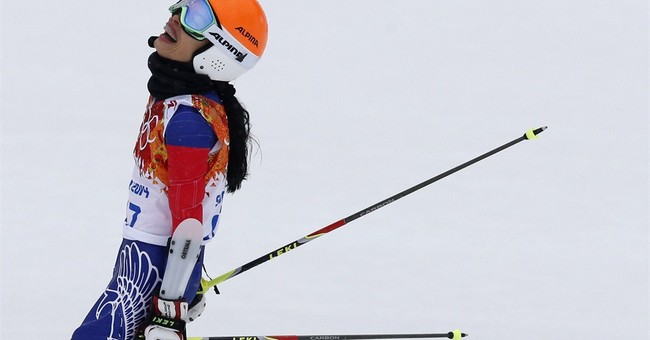 Vanessa-Mae banned over fixed Olympic qualifiers