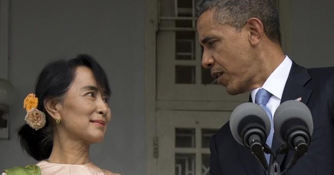 Myanmar falls short on key reform pledges to US