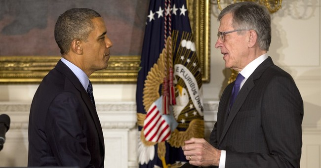 Obama steps into divisive debate on net neutrality
