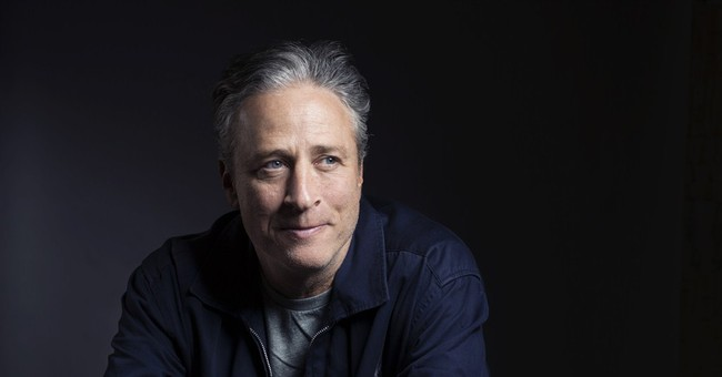 With 'Rosewater,' Jon Stewart makes a movie