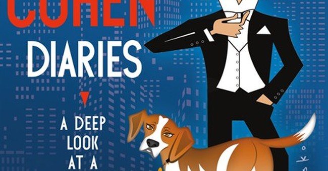 Andy Cohen shares his days and nights in new book
