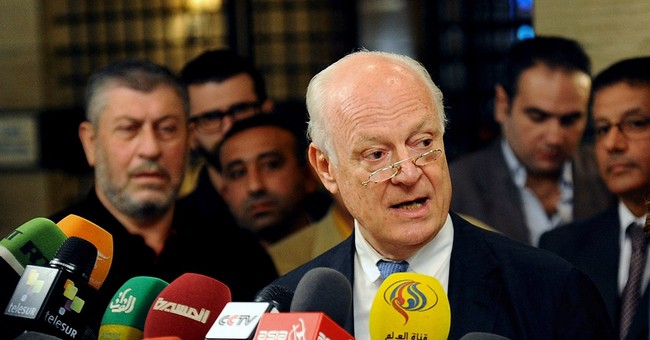 Syria says it needs more details on UN truce plan