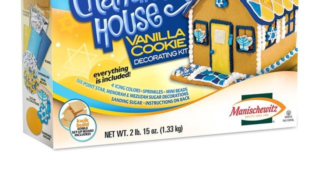 Oy vey, holidays! Does Hanukkah wannabe Christmas?