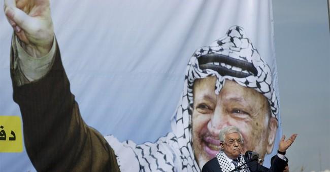 Palestinian leader accuses Israel of religious war