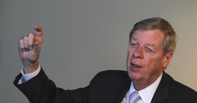Sen. Isakson to formally announce re-election bid