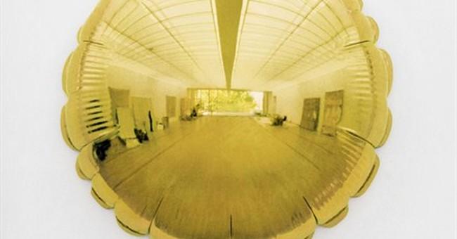 Rothko, Jasper Johns star at NYC art auction