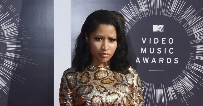 Nicki Minaj apologizes for video that offended