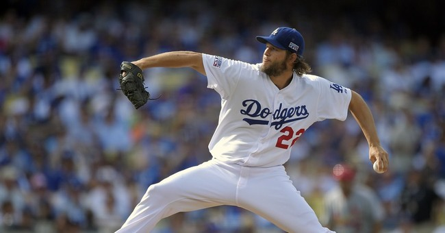 Clayton Kershaw, Corey Kluber win Cy Young Awards