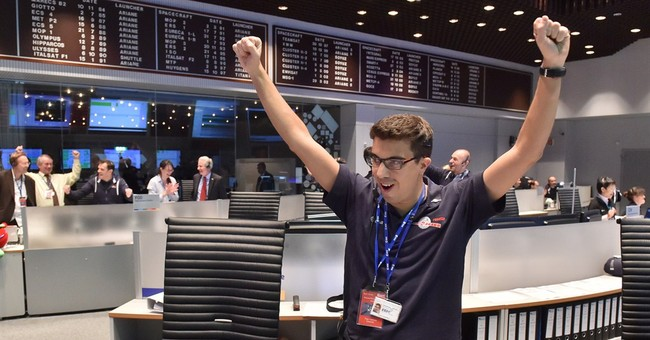 5 questions about the historic comet landing