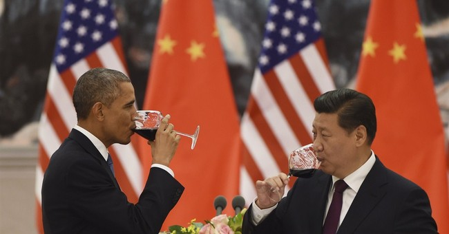 Scientists: US-China pact won't slow warming much