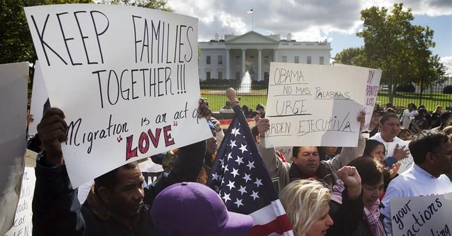 Conservatives threaten immigration showdown