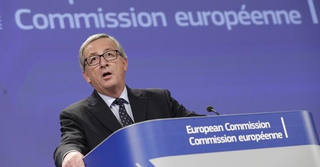 EU chief calls for more tax law harmonization