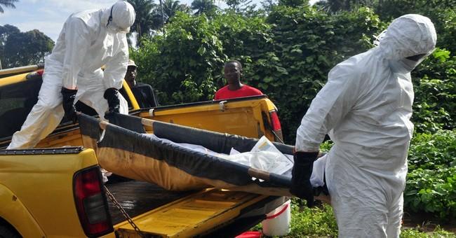 Ebola drug testing sparks ethics debate