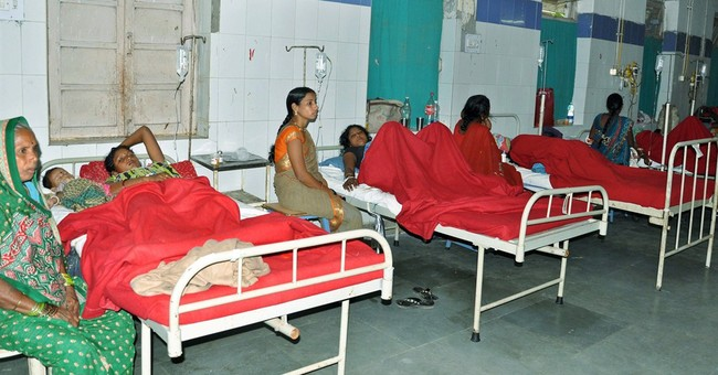 Docs rush to help after India sterilization deaths