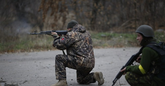 For 26th time, UN has emergency meeting on Ukraine