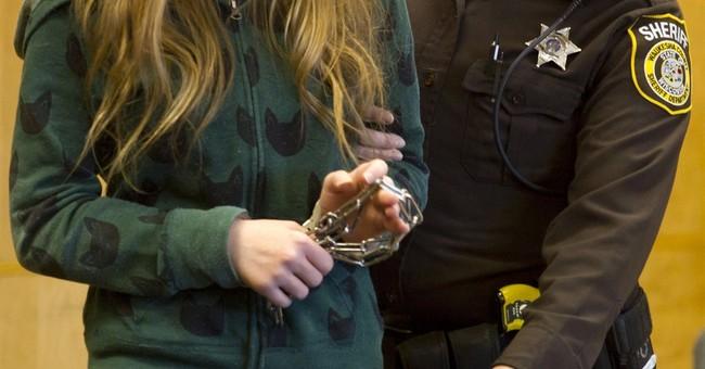 Doctor: Girl, 12, competent in Slender Man case
