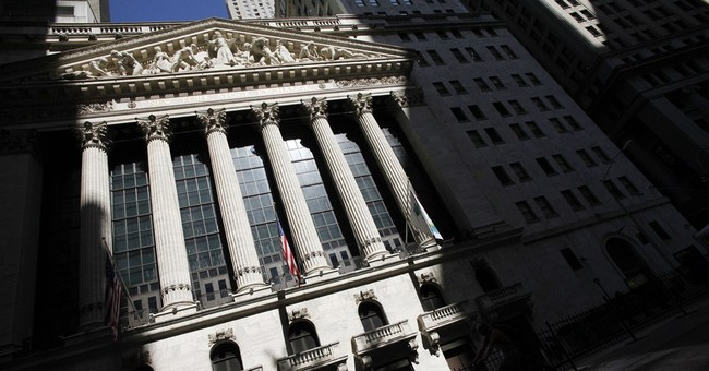 US stocks edge lower after five record closes