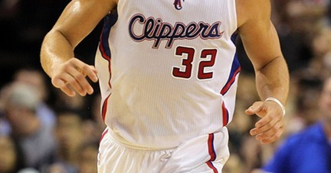 Blake Griffin facing misdemeanor charge in Vegas