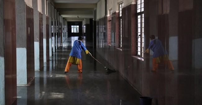 Sterilization deaths show India's health care ills