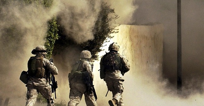 US faces uphill battle in Iraq's Anbar
