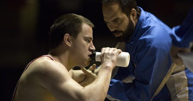 Review: Trio of top actors shines in 'Foxcatcher'