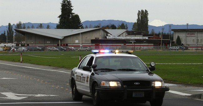 911 calls from school shooting: 'I need help'